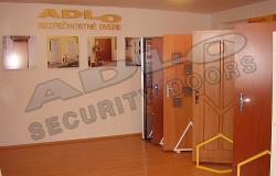b66187439d Bezpečnostné dvere Martin - predajňa ADLO